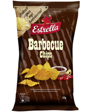 Estrella 275g Barbecue Chips