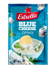 Dipmix Blue Cheese 15g