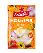 Dipmix Holiday 14g