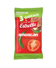 Estrella 20g Dipmix American 3-pack