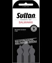Sultan 5kpl Salmiakki ...