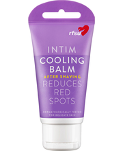 RFSU 40ml Intim Cooling Balm after shave -geeli