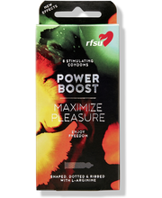 RFSU Power Boost 8kpl ...
