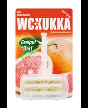 WC Kukka 50g Greippi 3...