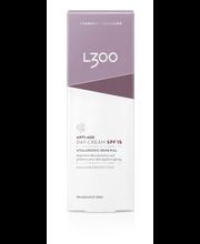L300 Hyaluronic Renewal Anti-Age Day Cream SPF15 päivävoide 50ml
