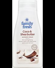 Family Fresh 500ml Coc...