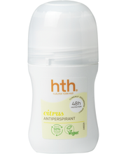 HTH 50ml Citrus Antipe...
