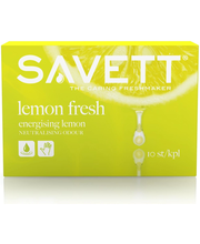 Savett 10kpl Lemon Fre...