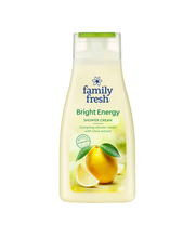 Family Fresh 500ml Bright Energy shower cream suihkusaippua
