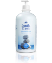 Family Fresh 1000ml In Harmony suihkusaippua