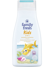 Family Fresh 500ml Kid...