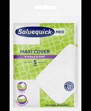 Salvequick MED 5kpl Maxi Cover laastari