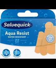 Salvequick 22kpl Aqua ...