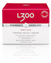 L300 50ml Anti-Age Night Cream yövoide