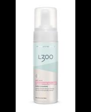 L300 150ml Intensive Moisture Cleansing Mousse Dry Skin kuivan ihon puhdistusvaahto