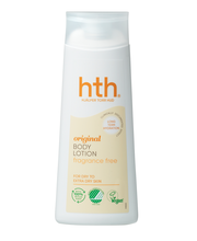HTH 200ml Original Bod...