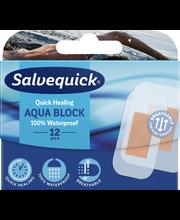 Salvequick 12kpl Quick...