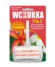 wc-raikastin 3in1 50g