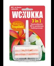 WC-Kukka 50g Tropiikki...