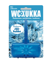 WC-Kukka 50g Jääkukka wc-raikastin