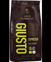 Arvid Nordquist 500g Espresso kahvipapu