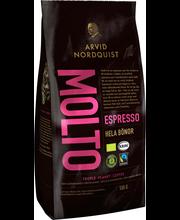 AN 500g Molto espresso...