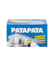 PataPata 10kpl Saippuavillatyyny