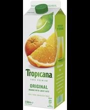 Tropicana 1l appelsiin...