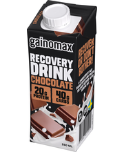 G Recovery 250ml sukla...