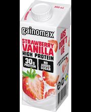 Strawberry-Vanilla 250 ml
