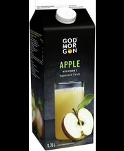 God Morgon 1,75 L omena täysmehu