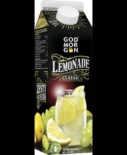 God Morgon 1 L Inspiration Lemonade mehu