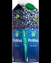 Danone ProViva 1l mustikka marjakeitto