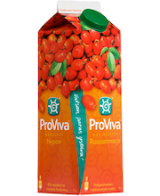 Danone ProViva 1l Ruusunmarja marjakeitto