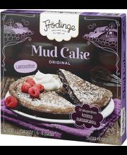 Mud cake suklaakakku 400g