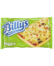 Billys 170g Pan Pizza ...