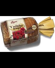 Pågen Unikko Toast Taikinajuuri 480g vehnä paahtoleipä