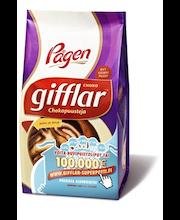 Pågen Gifflar Choko 300g suklaakorvapuusti