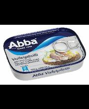 Abba 100/65g voileipäsilli tillikastikkeessa MSC