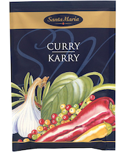 Santa Maria 80g Curry Pussi