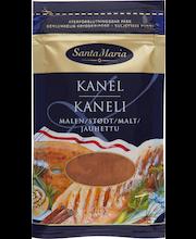 Santa Maria 20g Kaneli jauhettu pussi mauste