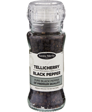 SM Tellicherry Black P...