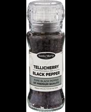 Santa Maria 70g Extra Fine Selection Tellicherry Pepper -mylly