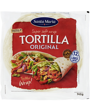 Santa Maria 371G Tortilla Original Large