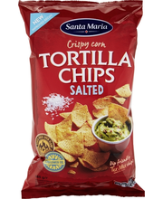 Santa Maria 185G Tortilla Chips Salted