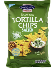 SM Tortilla Chips Orga...