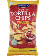 SM Tortilla Chips Chee...