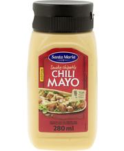 SM Chili Mayo 280ML