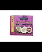 Santa Maria 200ml Thai Creamy Coconut Milk kookoskerma