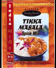 Santa Maria 40g Tikka Masala Spice Mix mausteseos